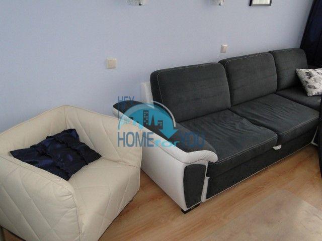 Трехкомнатная просторная квартира в городе Обзор - для ПМЖ