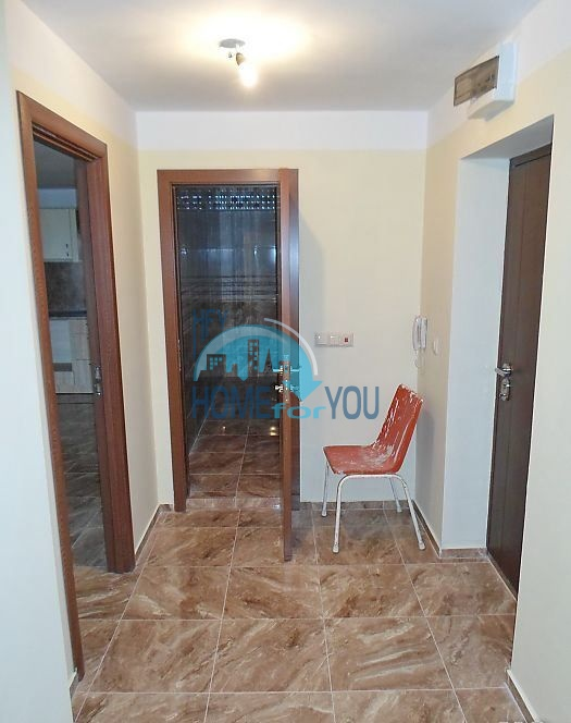 Двухкомнатная квартира в новом жилом доме в г. Поморие 5