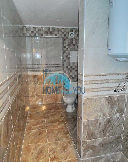 Двухкомнатная квартира в новом жилом доме в г. Поморие 7