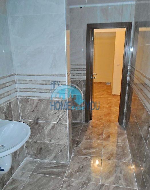 Двухкомнатная квартира в новом жилом доме в г. Поморие 8