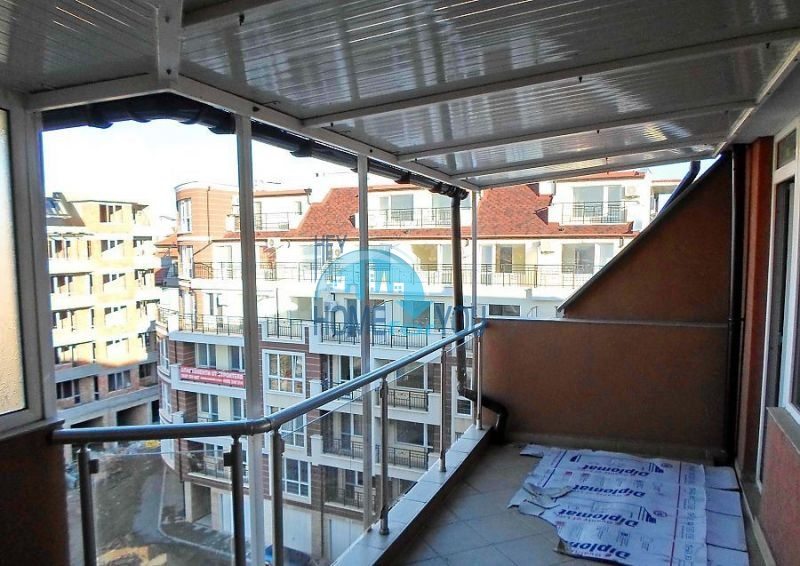 Двухкомнатная квартира в новом жилом доме в г. Поморие 12