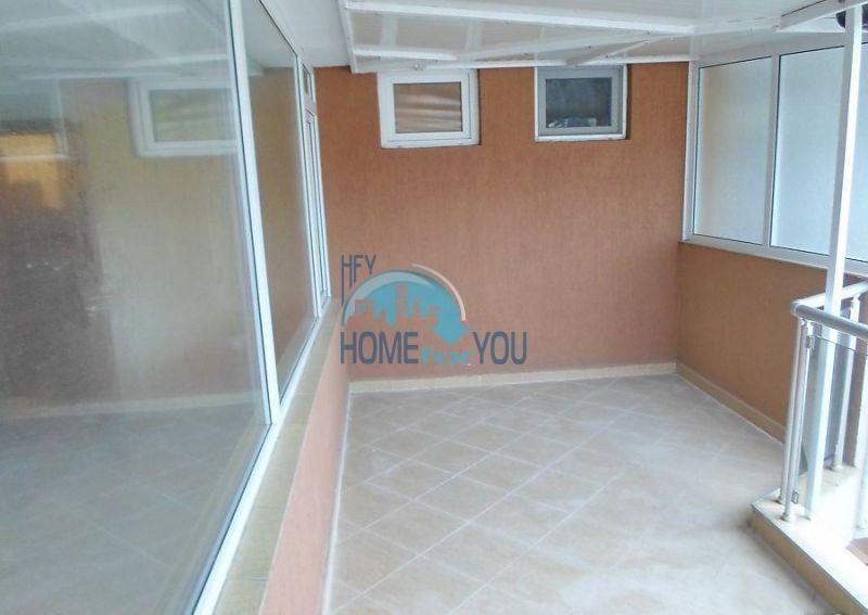 Двухкомнатная квартира в новом жилом доме в г. Поморие 13