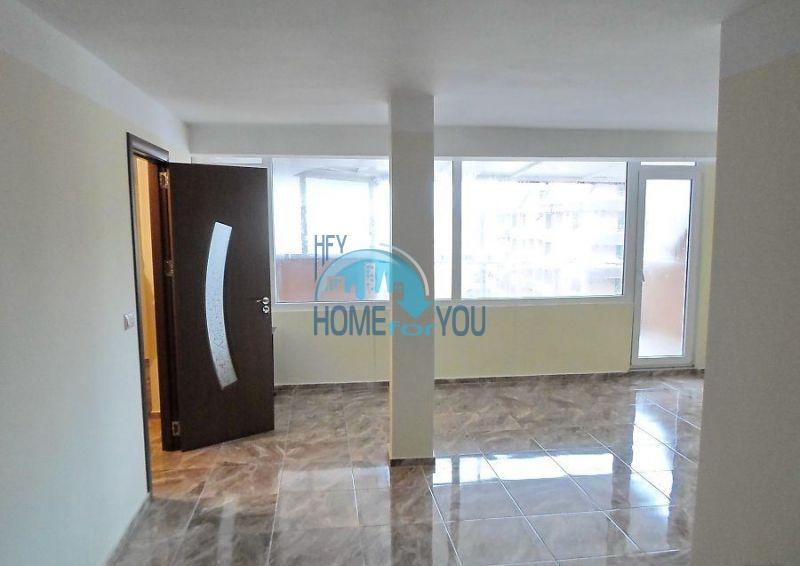 Двухкомнатная квартира в новом жилом доме в г. Поморие 4