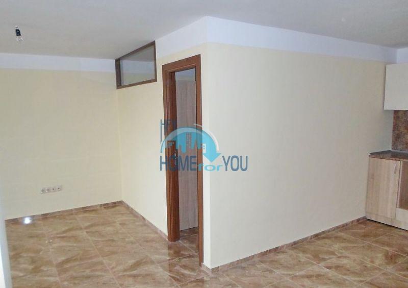 Двухкомнатная квартира в новом жилом доме в г. Поморие 3