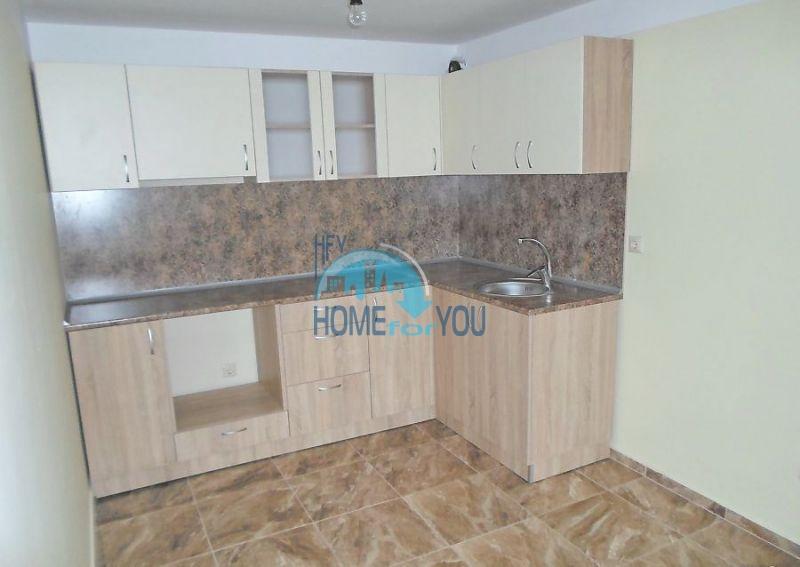 Двухкомнатная квартира в новом жилом доме в г. Поморие 2