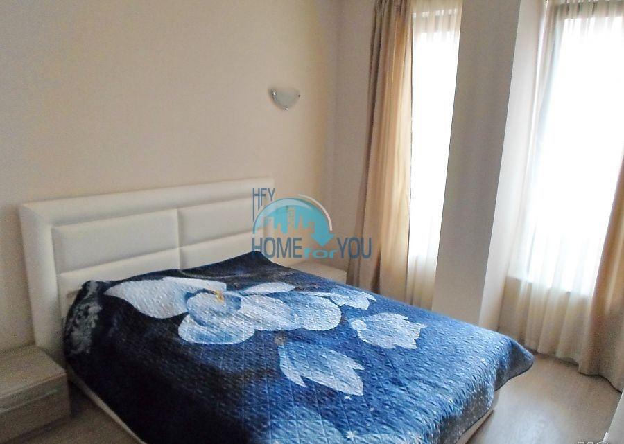 Готовая трехкомнатная квартира для постоянного проживания в Поморие  7