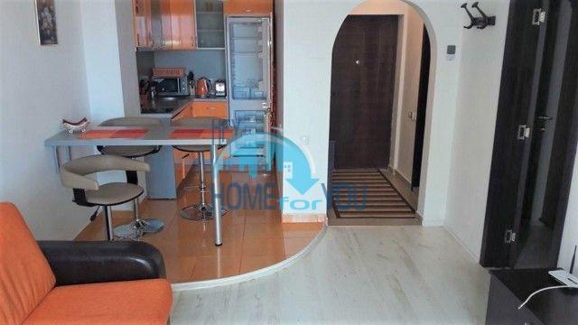 Прекрасная меблированная квартира у моря в городе Поморие 2