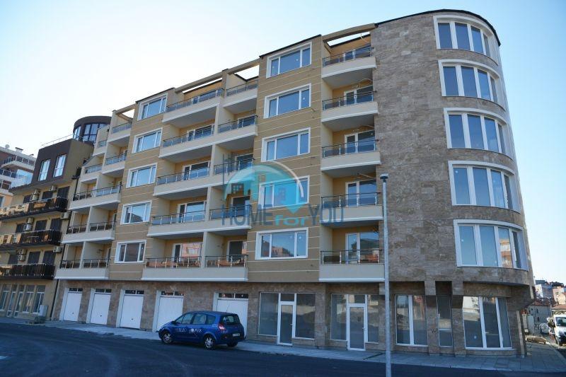 Недорогие квартиры и студии в г. Поморие - Аглая-4