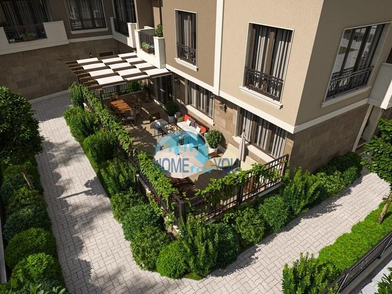 Новые качественные квартиры под ключ для ПМЖ в Поморие  7