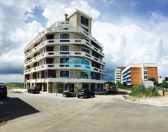 Недорогие квартиры в Поморие  для постоянного проживания   2