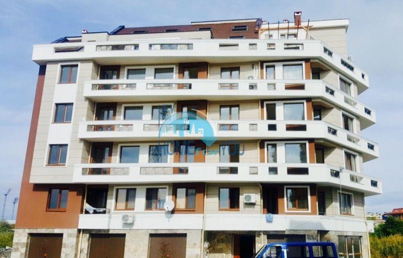 Недорогие квартиры в Поморие  для постоянного проживания   3