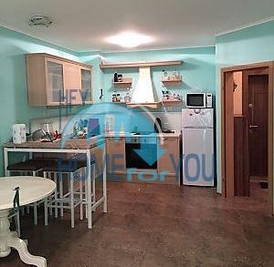 Отличная квартира в новостройке в центре курорта Поморие