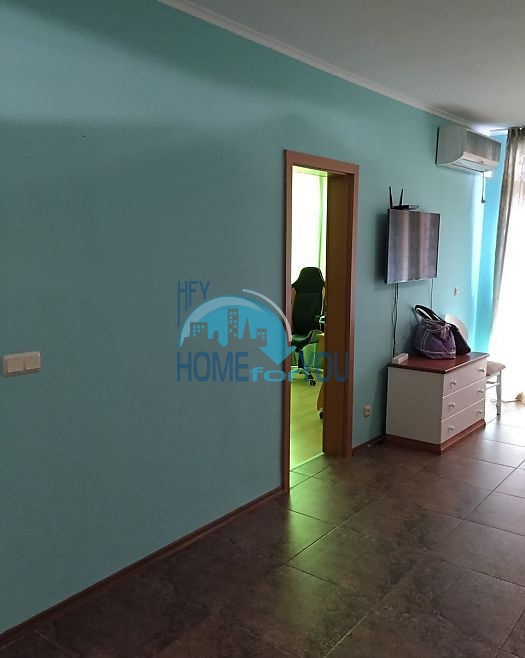 Отличная квартира в новостройке в центре курорта Поморие 2