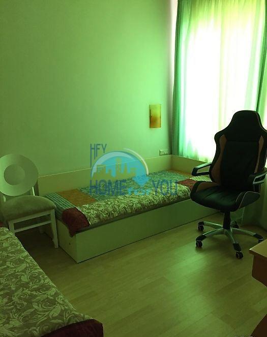 Отличная квартира в новостройке в центре курорта Поморие 5