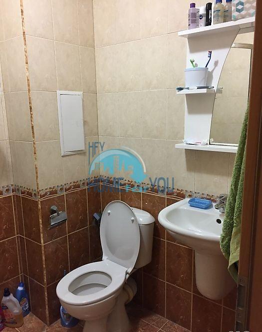 Отличная квартира в новостройке в центре курорта Поморие 9