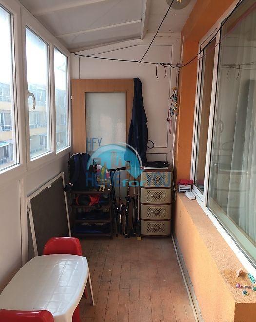 Отличная квартира в новостройке в центре курорта Поморие 11