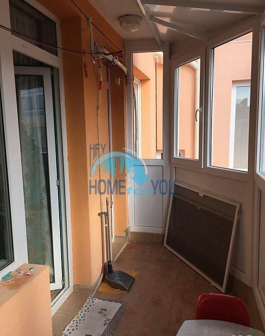 Отличная квартира в новостройке в центре курорта Поморие 12