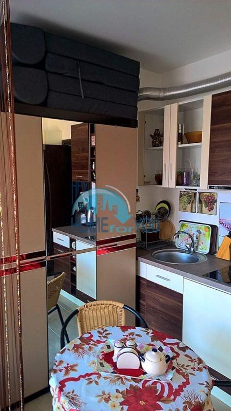Отличная студия для постоянного проживания в городе Поморие 7