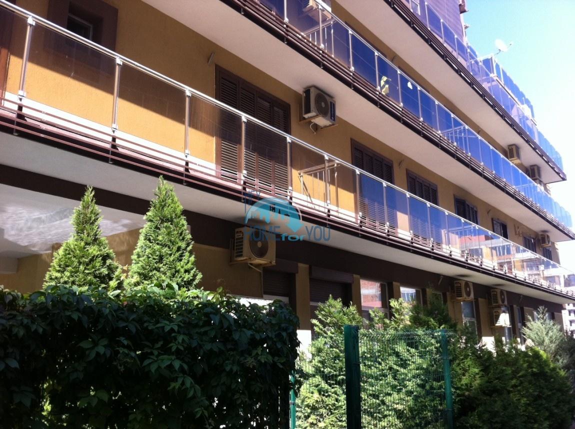 Прекрасная меблированная квартира у моря в городе Поморие 13