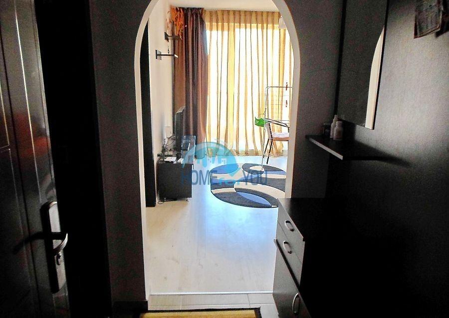 Прекрасная меблированная квартира у моря в городе Поморие 5