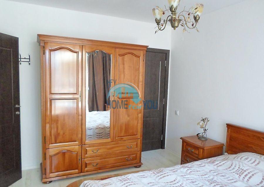 Прекрасная меблированная квартира у моря в городе Поморие 7