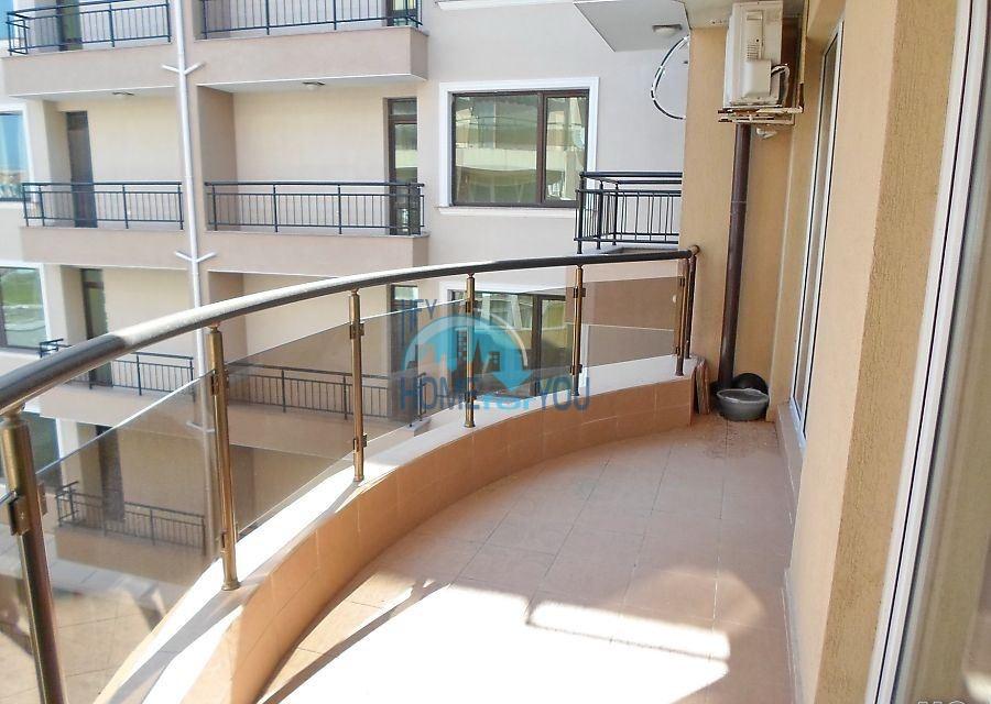 Прекрасная меблированная квартира у моря в городе Поморие 11
