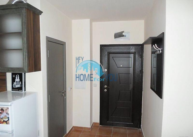 Студия в новом жилом доме в центре г. Поморие 2