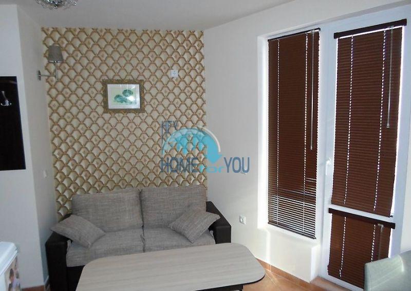Студия в новом жилом доме в центре г. Поморие 7