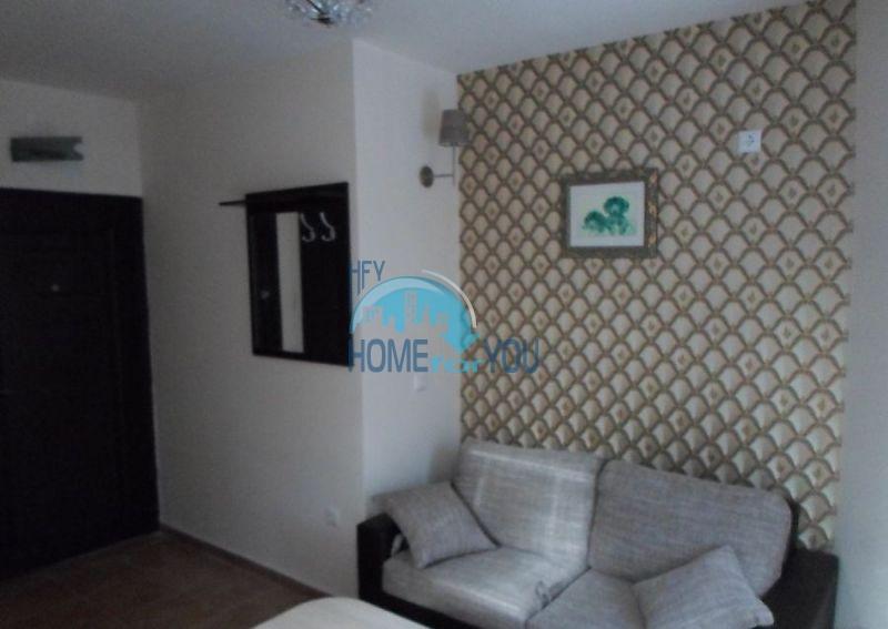 Студия в новом жилом доме в центре г. Поморие 8