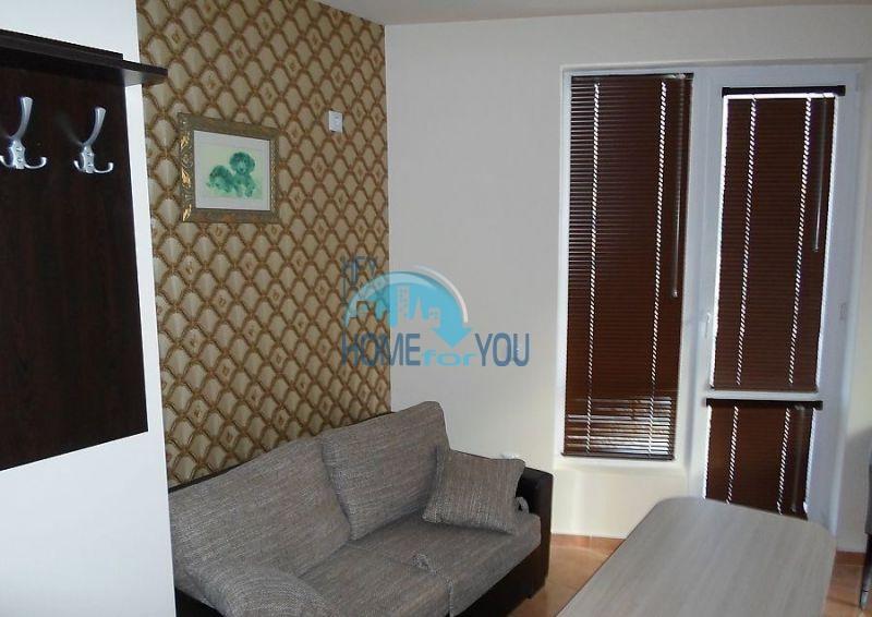 Студия в новом жилом доме в центре г. Поморие 9