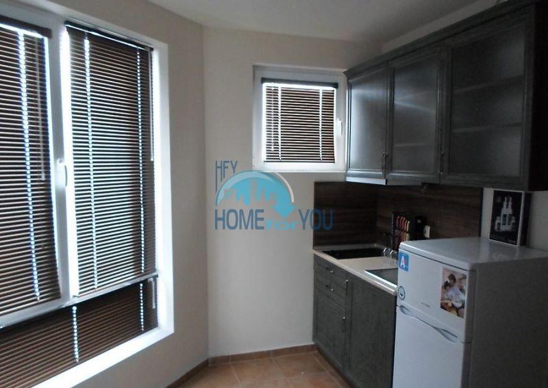 Студия в новом жилом доме в центре г. Поморие 3