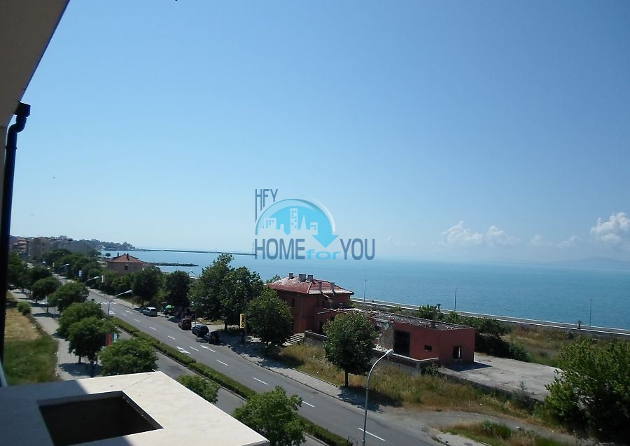 Студия с видом на море в новом жилом доме в Поморие - для ПМЖ 10