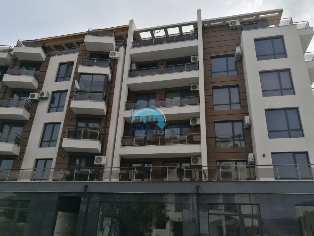 Студия с видом на море в новом жилом доме в Поморие - для ПМЖ 2