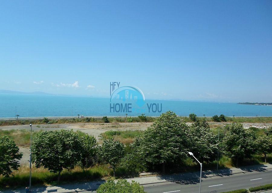 Студия с видом на море в новом жилом доме в Поморие - для ПМЖ 11