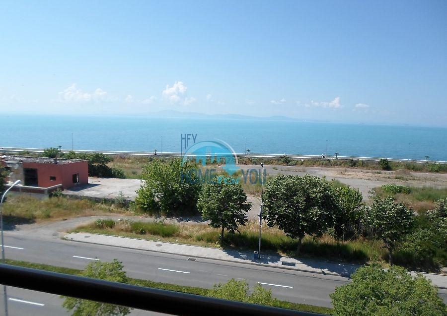 Студия с видом на море в новом жилом доме в Поморие - для ПМЖ 12