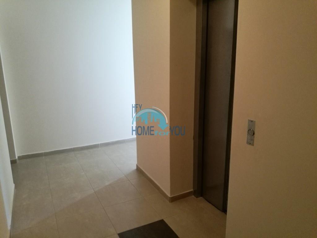 Студия с видом на море в новом жилом доме в Поморие - для ПМЖ 3