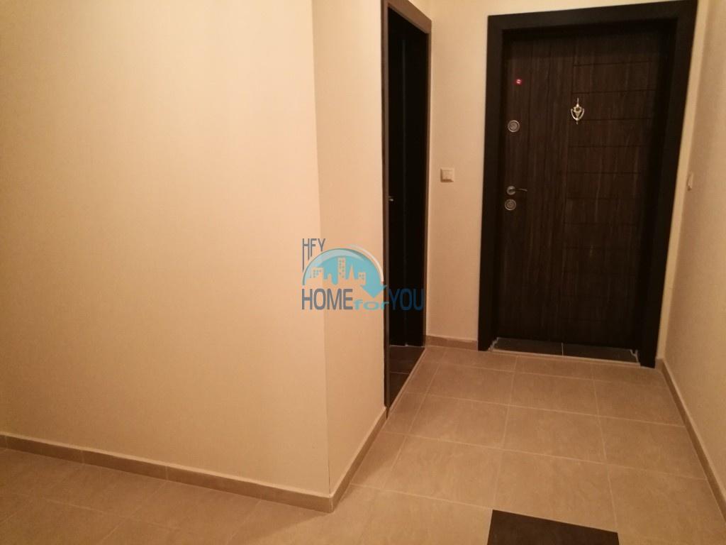 Студия с видом на море в новом жилом доме в Поморие - для ПМЖ 4
