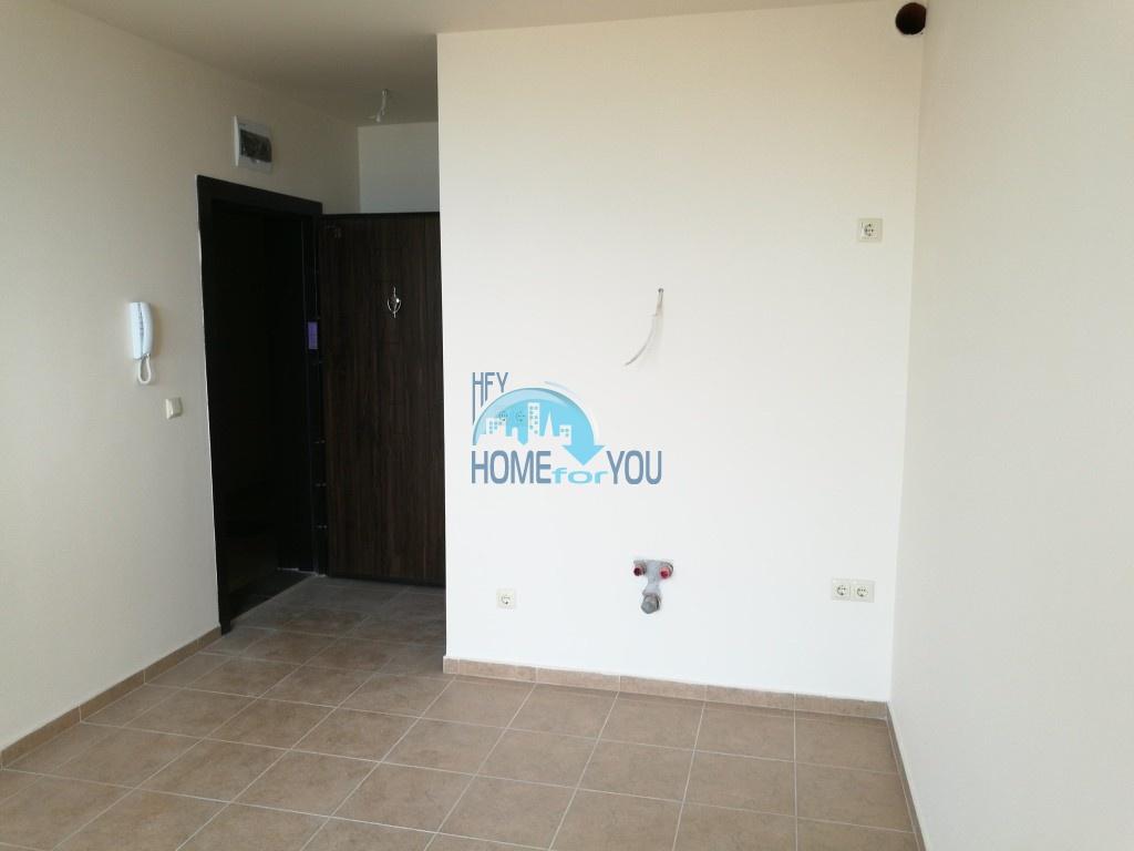 Студия с видом на море в новом жилом доме в Поморие - для ПМЖ 6