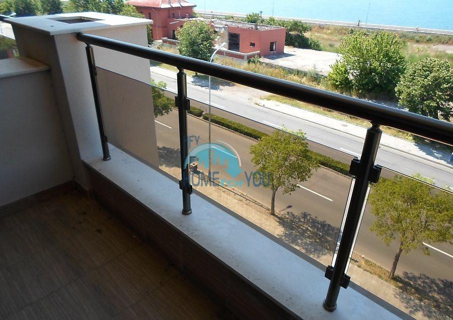 Студия с видом на море в новом жилом доме в Поморие - для ПМЖ 13