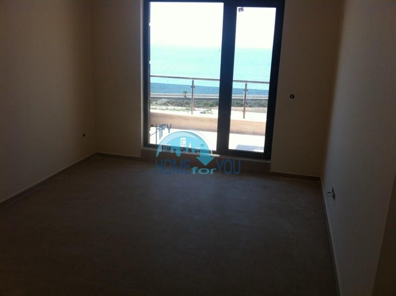 Студия с видом на море в новом жилом доме в Поморие - для ПМЖ 7