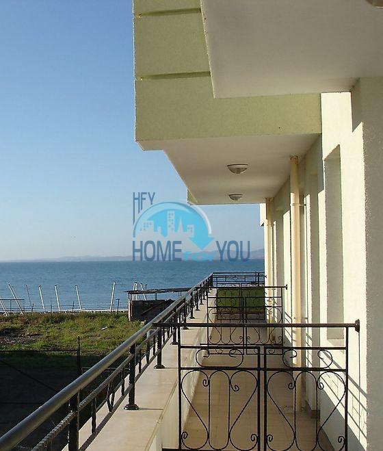 Уютная большая студия около пляжа в СПА-курорте Поморие 7