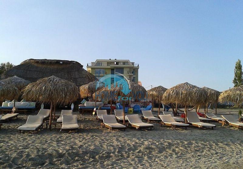 Уютная большая студия около пляжа в СПА-курорте Поморие 9