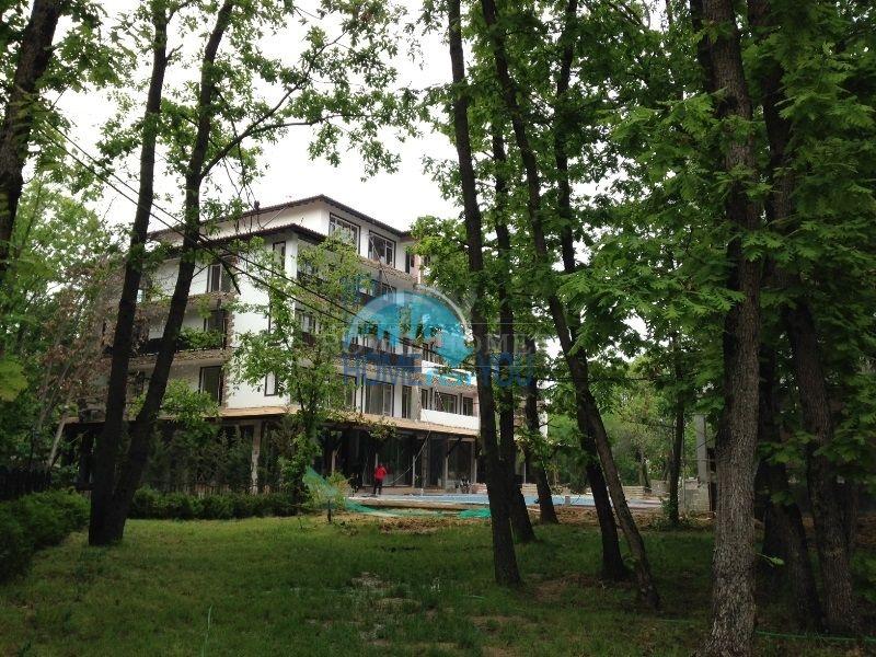 Квартиры у моря в Приморско - Green Paradise 3 7