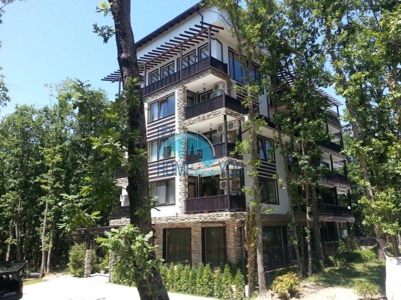 Квартиры у моря в Приморско - Green Paradise 3 5