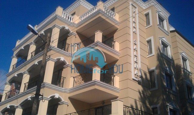 Студии и квартиры в центре Приморско - Вилла Селена