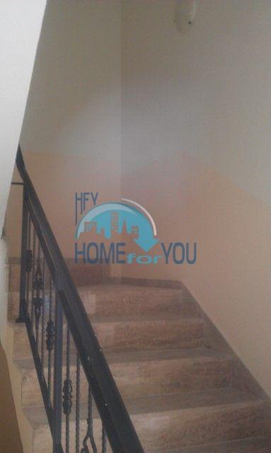 Студии и квартиры в центре Приморско - Вилла Селена 4