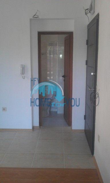 Студии и квартиры в центре Приморско - Вилла Селена 7