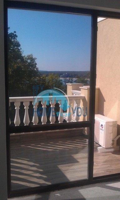 Студии и квартиры в центре Приморско - Вилла Селена 22