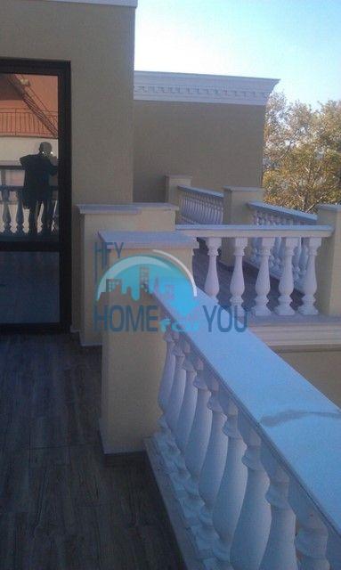 Студии и квартиры в центре Приморско - Вилла Селена 24