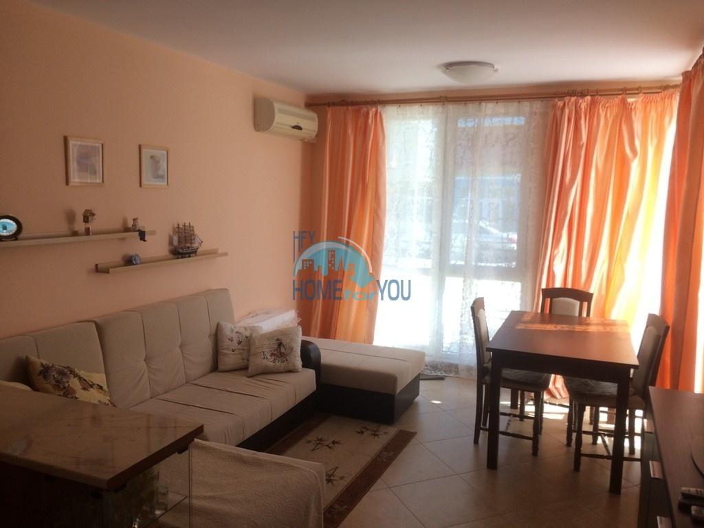 Двухкомнатная квартира по доступной цене в центре Равды
